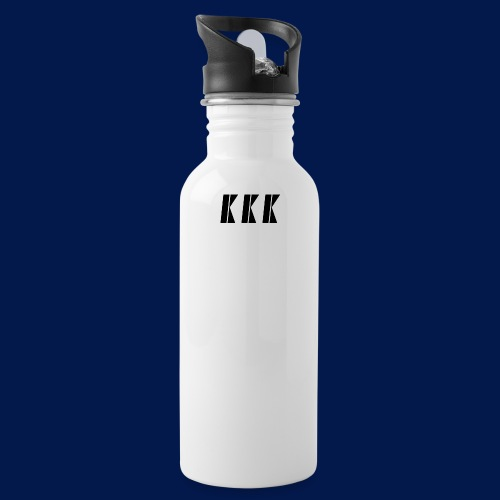 Krikens nr.1 - Water Bottle