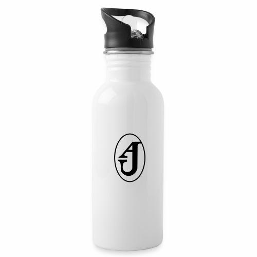 aj - Water Bottle