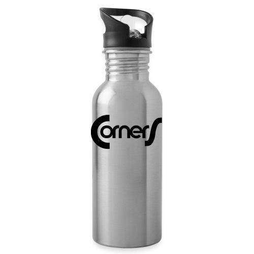 cornerlogos - Drikkeflaske