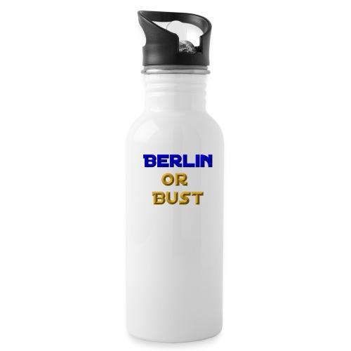 Berlin-Text-2 - Trinkflasche