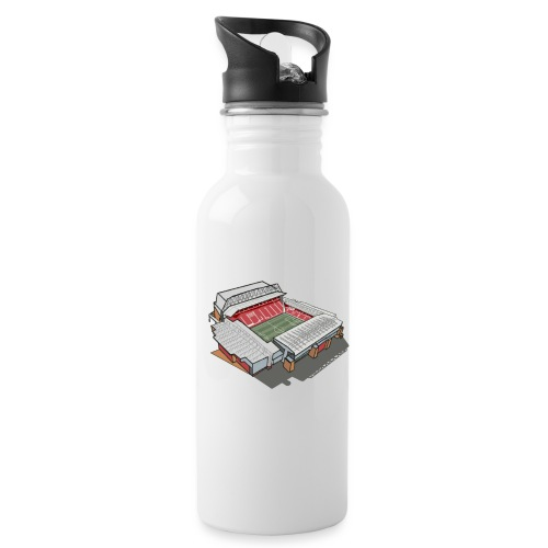 sketch1556174633853 png - Water Bottle