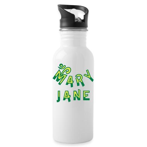 Mary Jane - Water Bottle