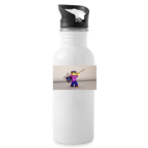 candormy Kieran png - Water Bottle