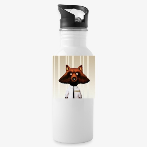 Jonesy - Water Bottle