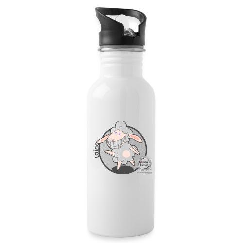 FF WOLLE 02 - Trinkflasche