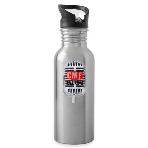 CMF RADIO MIC - Water Bottle