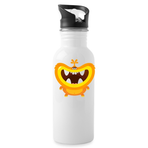 The Hungry Beast - Water Bottle