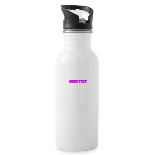 Abot07 - Vattenflaska
