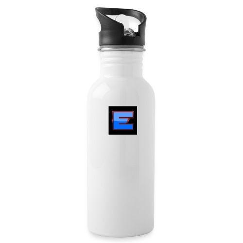 Epic Offical T-Shirt Black Colour Only for 15.49 - Water Bottle