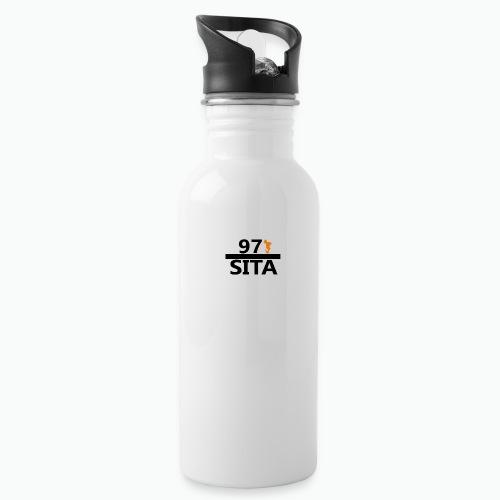 Sweat manche longue 97-Sita - Gourde