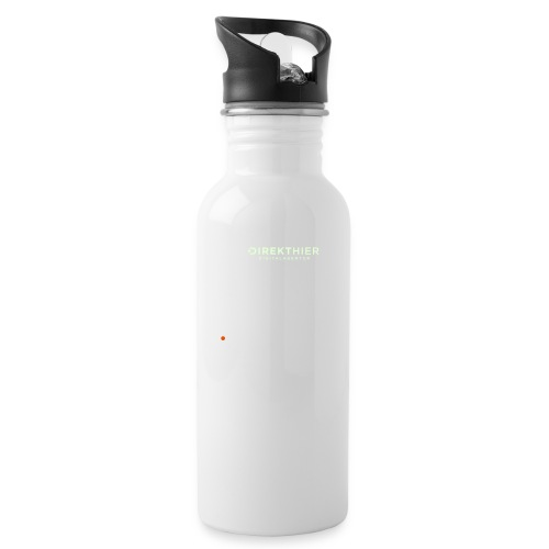 DIREKTHIER Logo - Trinkflasche