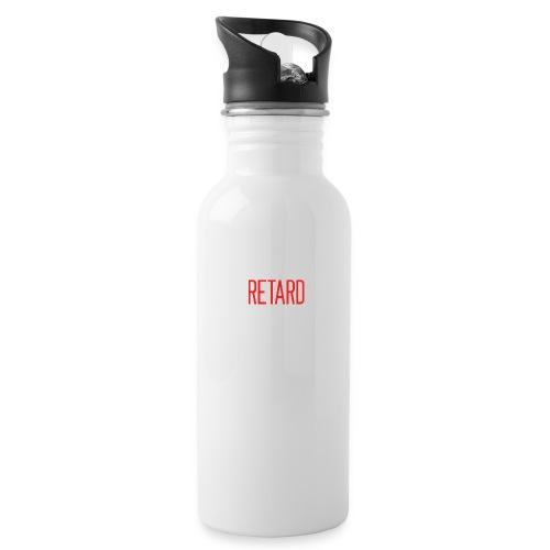 Retard Klær - Drikkeflaske