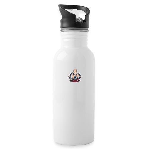 humungus - Trinkflasche