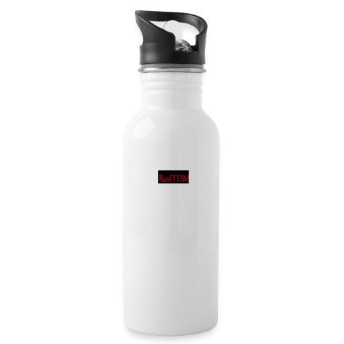 RedTDM - Water Bottle