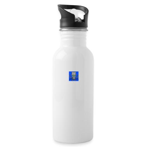 addminator - Vattenflaska