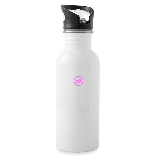 GirlyGamer - Water Bottle