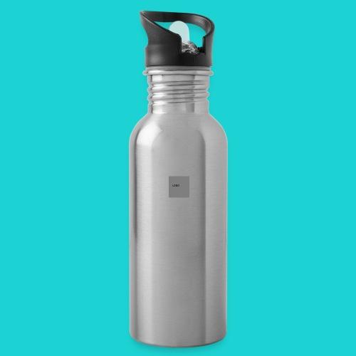 logo-png - Water Bottle