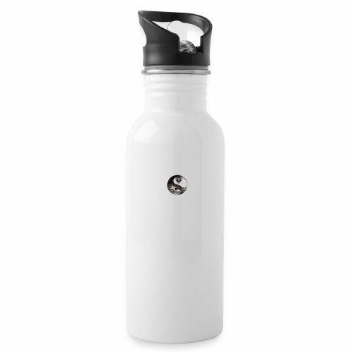 SUN AND MOON - Water Bottle