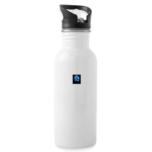 ZAMINATED - Water Bottle