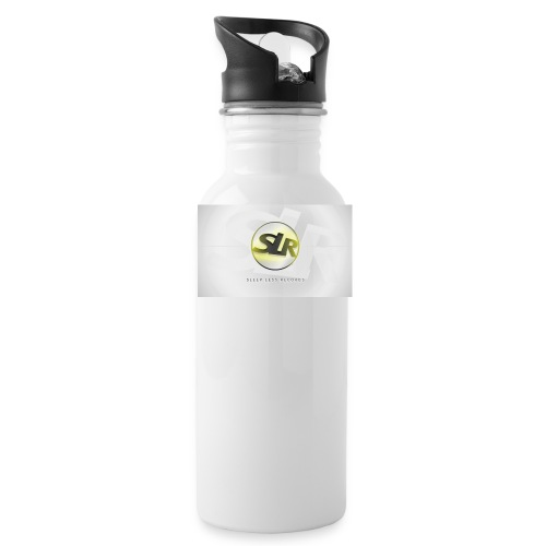 SLR_logo - Water Bottle