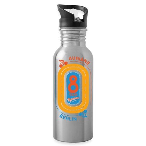 8-Tage-Rennen - Trinkflasche