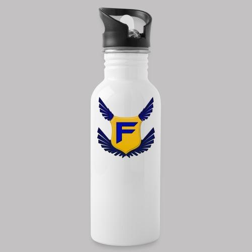 Fakz Badge - Water Bottle