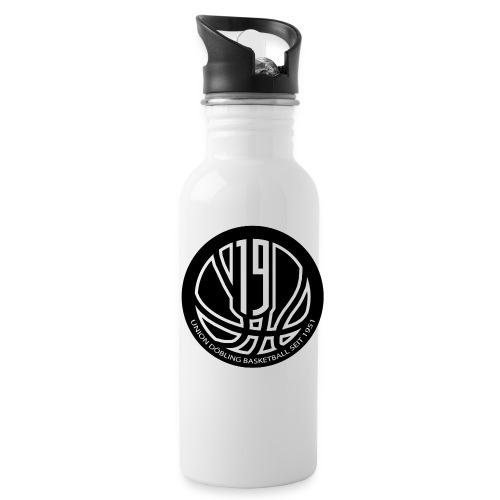 logo a neu - Trinkflasche
