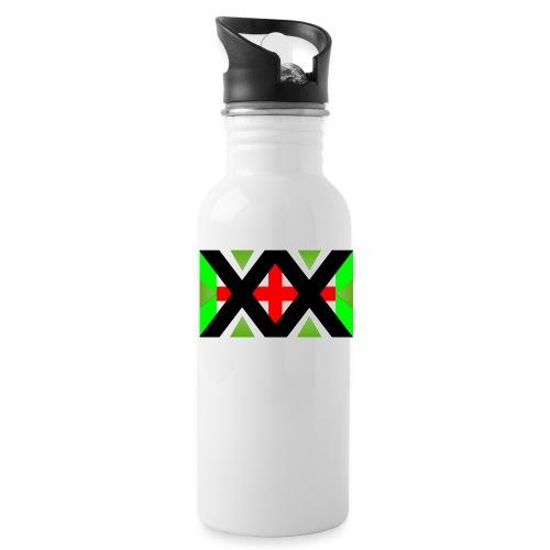 UDS 5 - Water Bottle