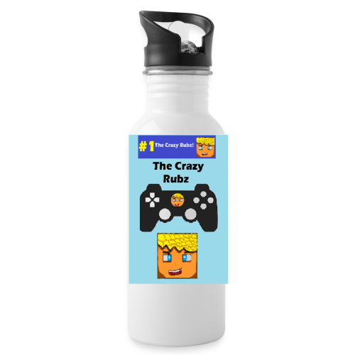 games controller - Water Bottle