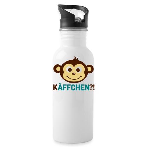 Monkey Käffchen 3 - Trinkflasche