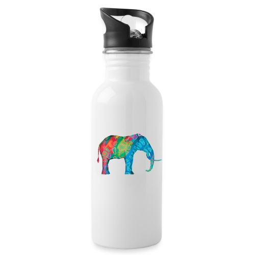 Elefant - Water Bottle