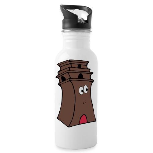 bismarck - Trinkflasche