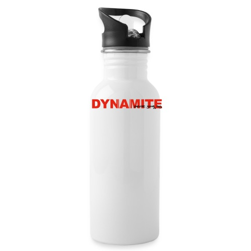 DYNAMITE - Explode your day! - Vattenflaska