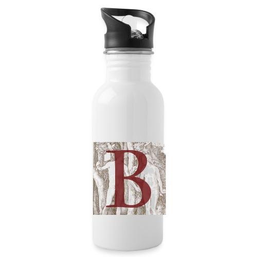 Blasfemias Blog Gravatar - Water Bottle