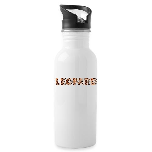 leopard 1237253 960 720 - Trinkflasche