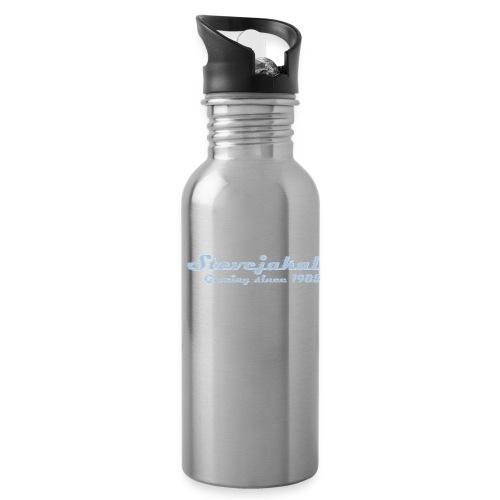 Stevejakal Merchandise - Trinkflasche