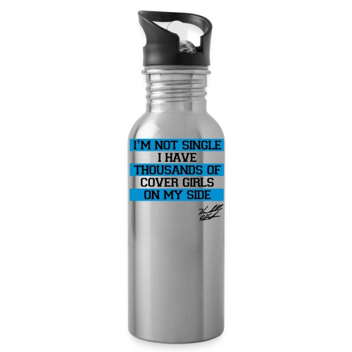 cover girls sig - Water Bottle