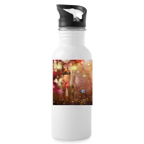 herbst Sinfonie - Trinkflasche