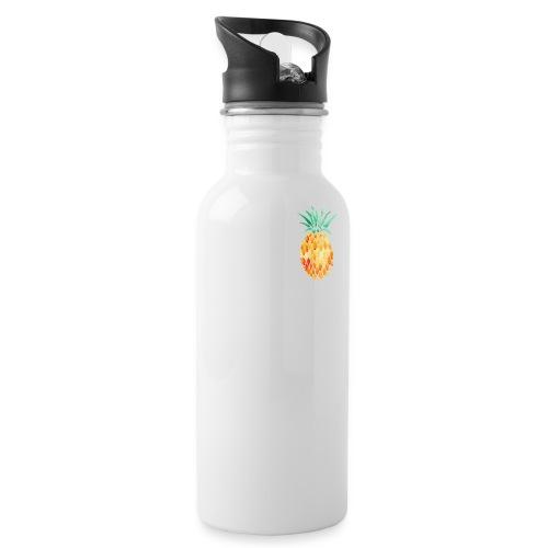 pinety logo print - Drikkeflaske