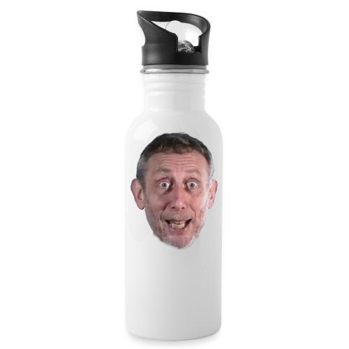Michael Rosen Shirt! - Water Bottle