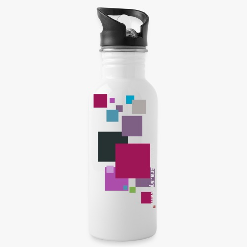 ontwerp t shirt png - Water Bottle
