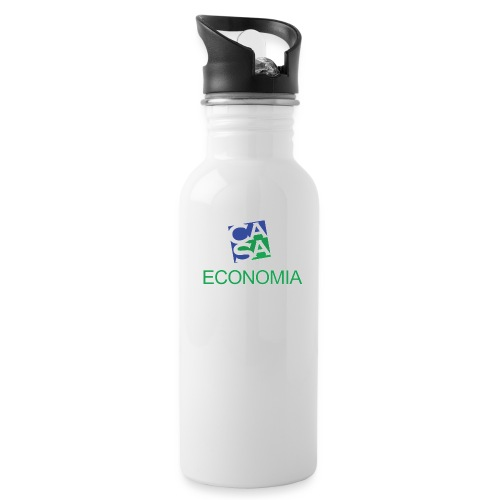 Casa_stående_cmyk - Vattenflaska