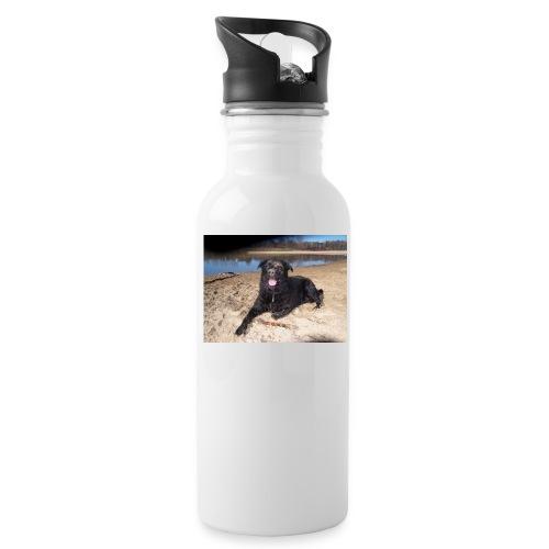 Käseköter - Water Bottle