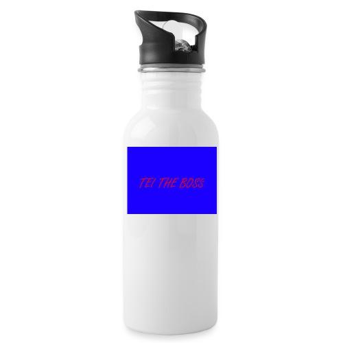 BLUE BOSSES - Water Bottle