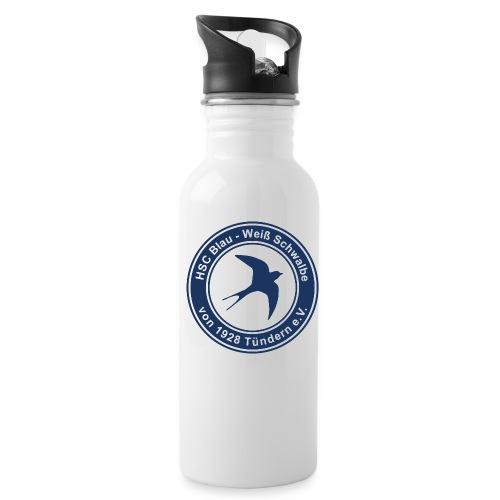 Classic Logo - Trinkflasche