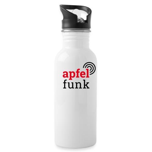 Apfelfunk Edition - Trinkflasche