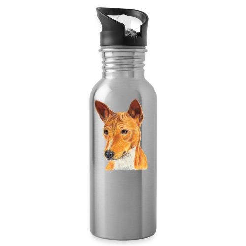 Basenji - Drikkeflaske