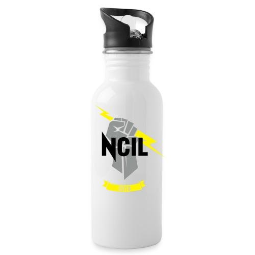 ncil tour 2018 alt - Water Bottle