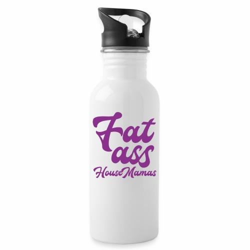 fatasspurple - Juomapullot