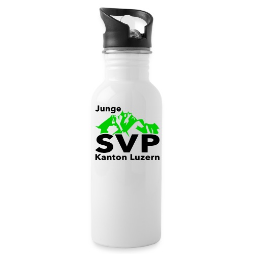 Junge SVP Kanton Luzern - Trinkflasche